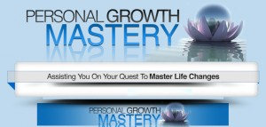 Personal Growth Mastery Firesale
