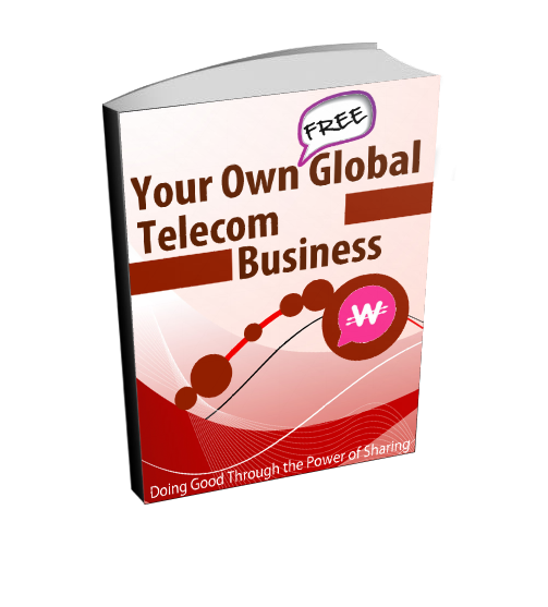 Your Own Global Telecom Business